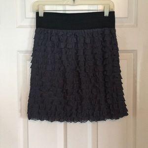 Dresses & Skirts - Tiered ruffle skirt